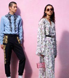 Zo ziet de nieuwe H&M collab met Giambattista Valli eruit