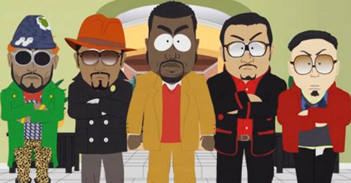 Het Yeezy effect: hoe Kanye West stiekem de modewereld domineert - 2