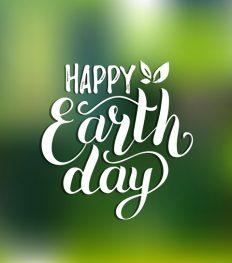 earth day, recycleren, kleding, inzamelen, verpakkingen, mode