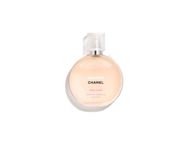 parfum trends 2018 haarparfum chanel