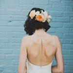 30 adembenemende huwelijkskapsels voor kort haar 150*150