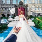 #Instawedding: zo organiseer je een influencer huwelijk 150*150