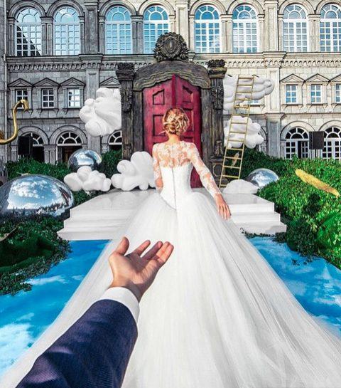 #Instawedding: zo organiseer je een influencer huwelijk