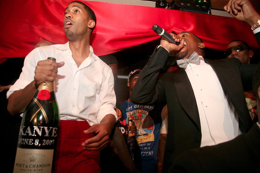 Het Yeezy effect: hoe Kanye West stiekem de modewereld domineert - 5