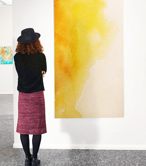 Kunst in huis: 6 tips om je perfecte kunstwerk te kopen