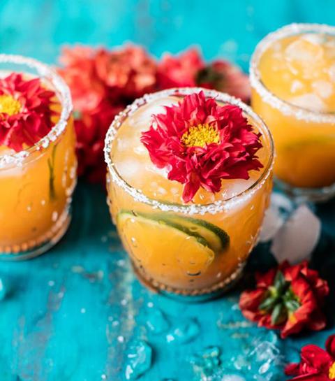 Mezcal based cocktails zijn de zomertrend van 2018