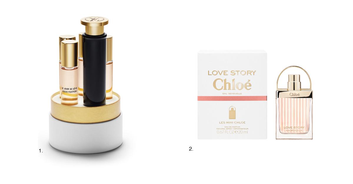 parfum trend 2018 mini travel size