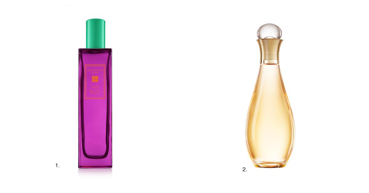 parfum trends 2018 body mist