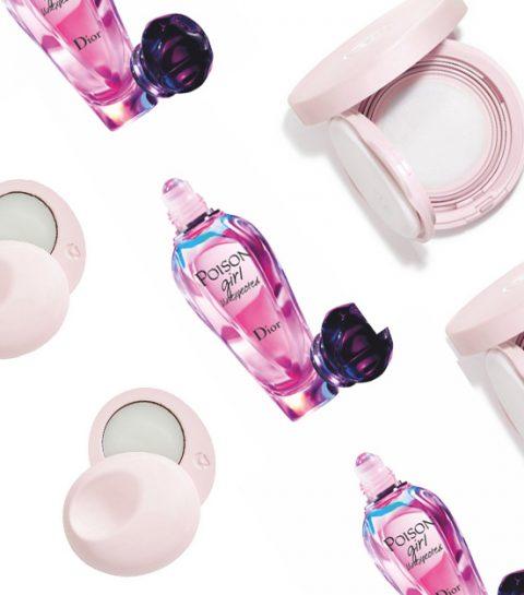 Van solide tot cushion: dit zijn de zes origineelste manieren om je te parfumeren