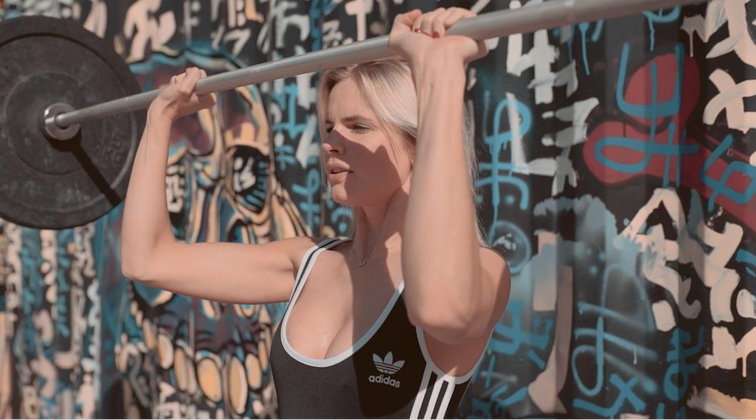 Point Break: Antwerpen krijgt een ubercoole outdoor gym - 1