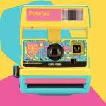 polaroid, foto, nineties, trend, rage