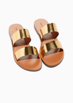 platte, sandalen, leer, etnisch, kant, trend, 2018, zomer, festival, franjes