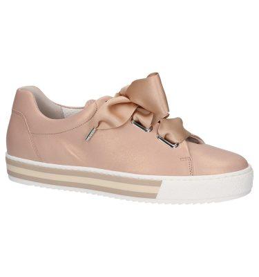 sneakers linten ballet