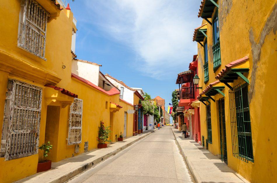 zuid-amerika, latijns-amerika, steden, reizen, bucketlist, cartagena, colombia, onbekend, nieuw, hotspot
