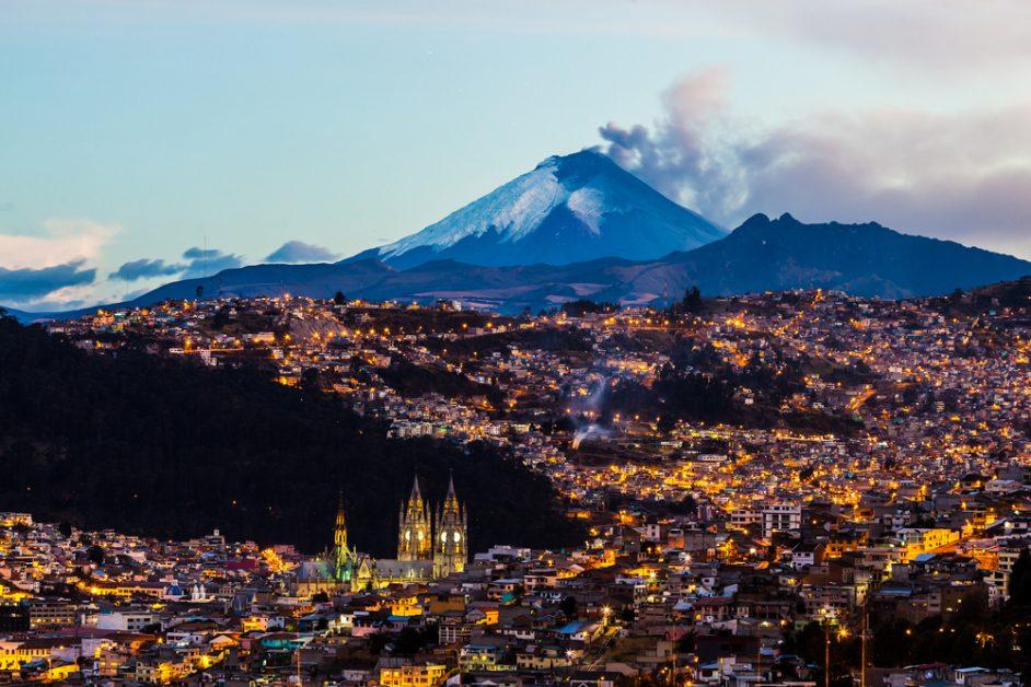 zuid-amerika, latijns-amerika, steden, reizen, bucketlist, quito, ecuador, onbekend, nieuw, hotspot