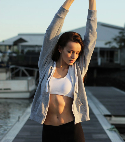 7 tips om gemotiveerd te blijven bij het sporten