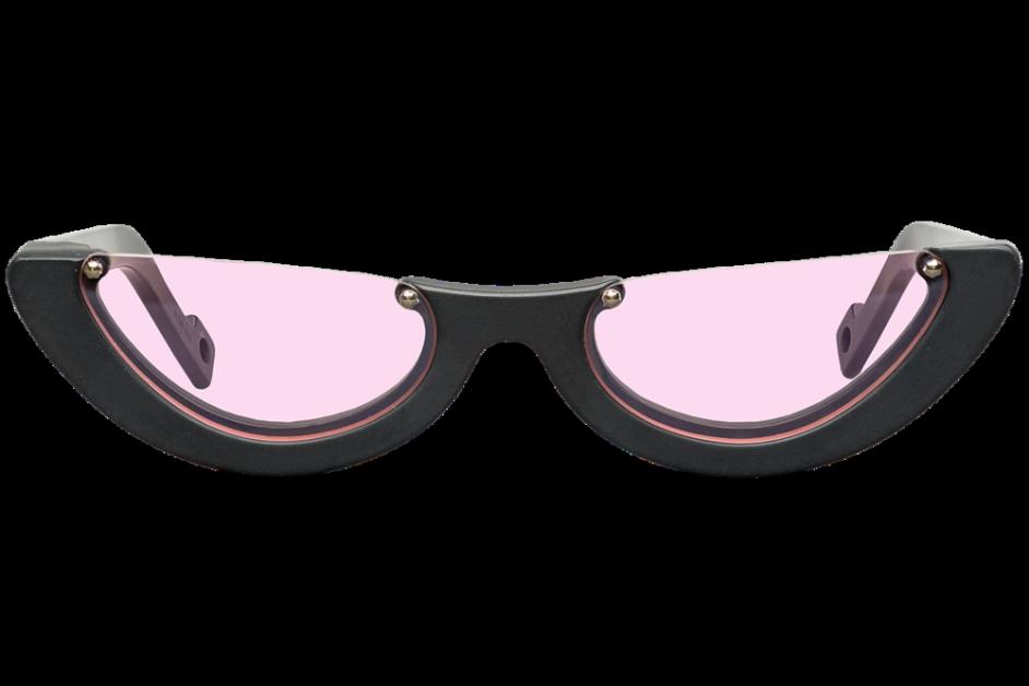 zonnebril, 2018, trend, hexagon, slider, aviator, cat eye, butterfly, ombre