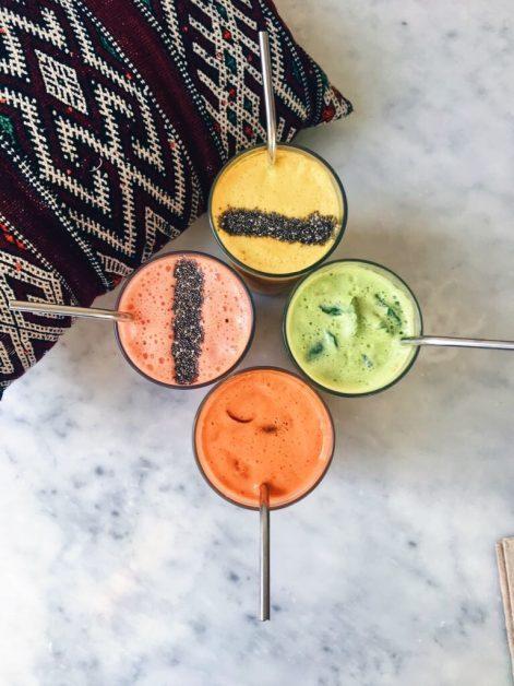Chyl café by Juttu: Waarom we ervan houden - 2