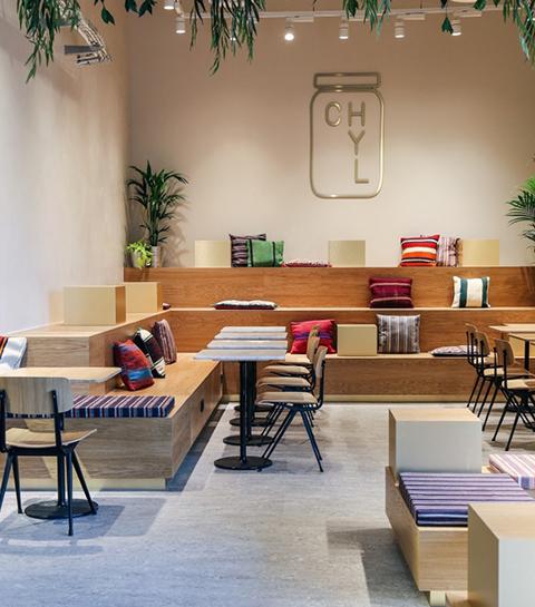 Chyl café by Juttu: Waarom we ervan houden