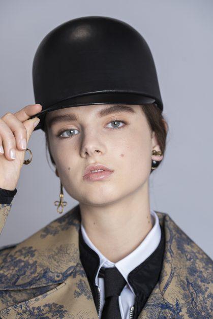 Zo creëer je zelf de make-uplook van het Dior Cruise defilé - 1