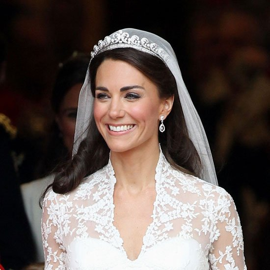 kate middleton lang haar