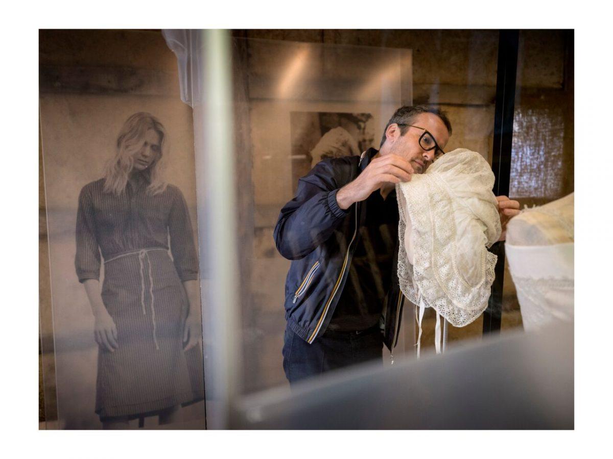 BKRK Textiel: waarom zou je naar een expo over boerenkleren willen gaan? - 1