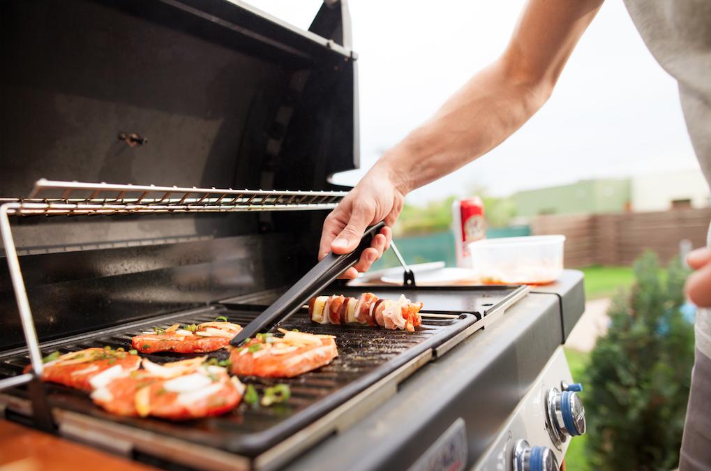 10 tips om milieuvriendelijk(er) te barbecuen - 1