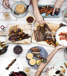 10 tips om milieuvriendelijk(er) te barbecuen