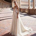 Top 20 allermooiste more is more bruidsjurken 150*150