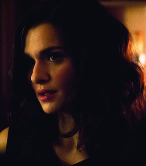 Girl Crush: Rachel Weisz is ongehoorzaam in Disobedience