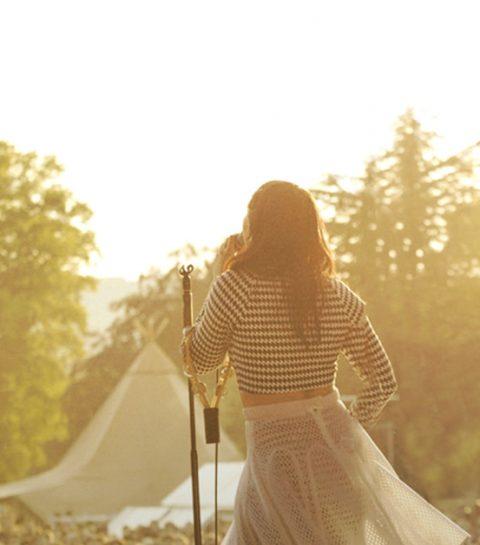 Dit zijn de beste ecologische festivals van de zomer