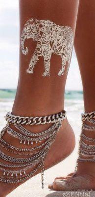festival, accessoire, coachella, inspiratie, zomer, metallic, tattoo