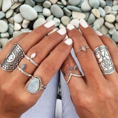 festival, accessoire, coachella, inspiratie, zomer, ringen