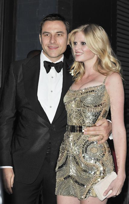 Ook deze beroemdheden trouwden in een Givenchy jurk - 5