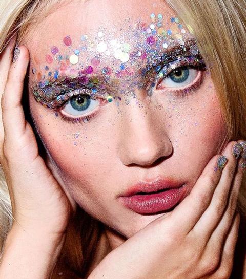 festival, glitter, biologisch afbreekbaar, verboden