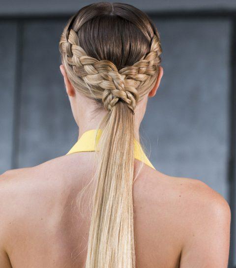 Waarom een gezonde hoofdhuid het geheim van een glanzende haardos is