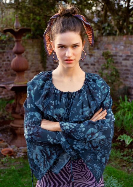 house of hackney, other stories, collab, samenwerking, collectie