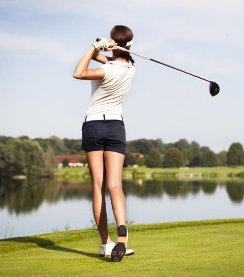 Tweede editie van de ELLE Golf Cup 2018: Sfeerverslag