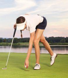 Schrijf je nu in voor de derde editie van de ELLE Golf Cup 2018 bij Golf Club la Tournette