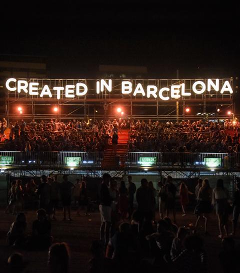 Win een 4-daagse VIP ervaring op het Primavera Sound Festival
