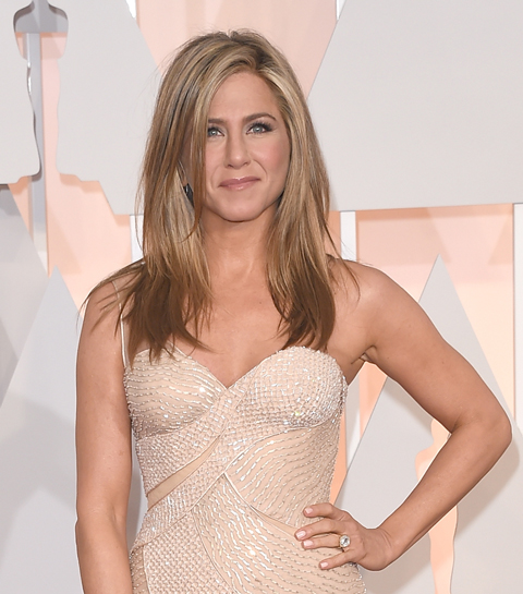 jennifer aniston, first ladies, netflix, serie