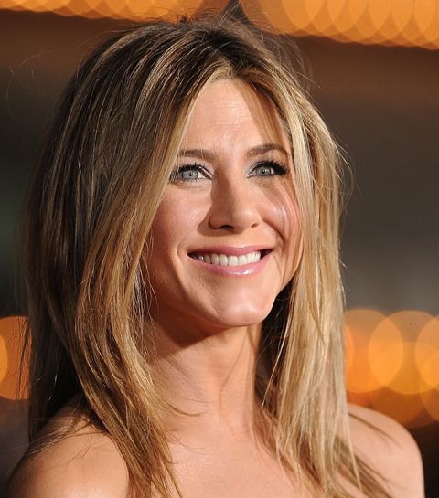 Jennifer Aniston speelt lesbische president in nieuwe Netflix-reeks - 1