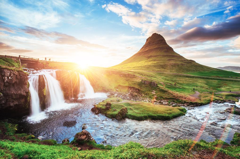 10 plekken waar je absoluut naartoe moet reizen in juni - 5
