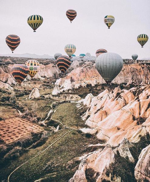 10 plekken waar je absoluut naartoe moet reizen in juni - 3