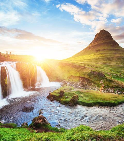 10 plekken waar je absoluut naartoe moet reizen in juni