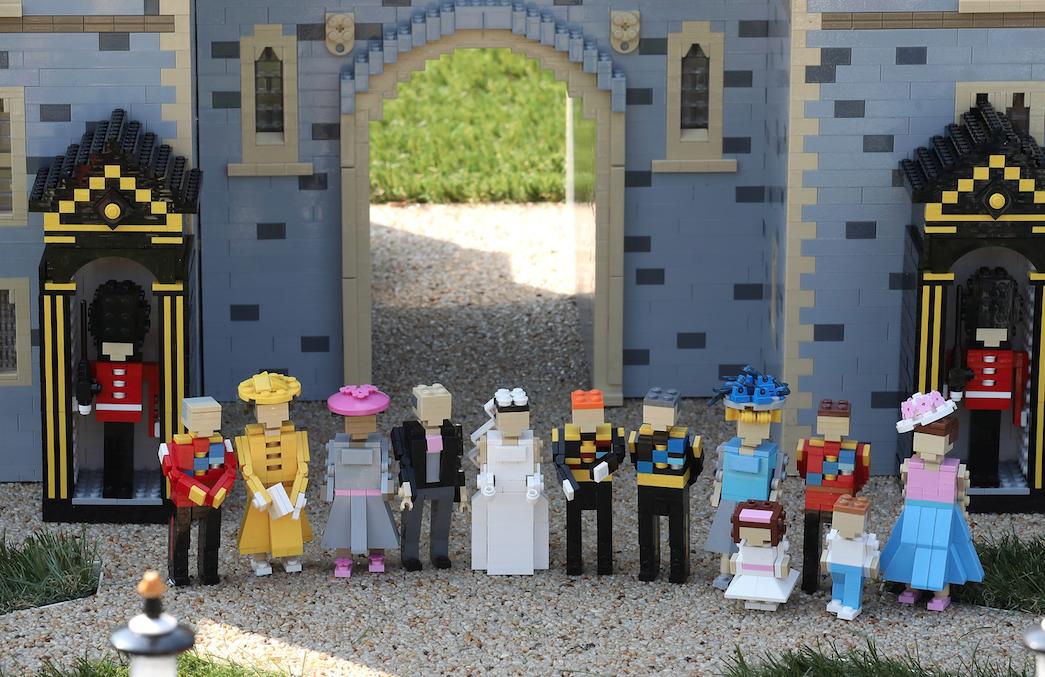 Royal Wedding special: een duik in de bizarre memorabilia business - 1