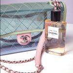 les eaux chanel parfum deauville biarritz venetië