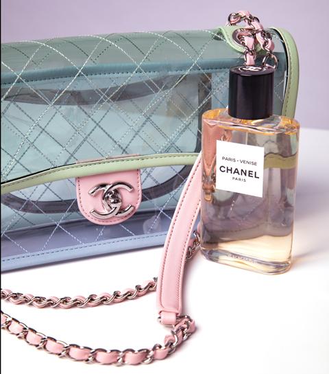 Deze parfums nemen je mee in de voetsporen van Chanel