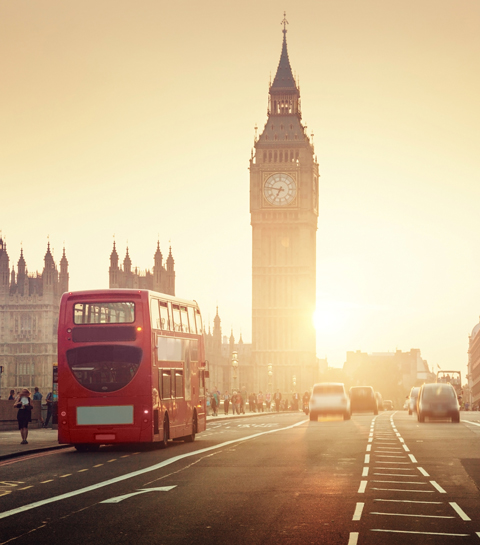 5 dingen om in Londen te doen tijdens de royal wedding