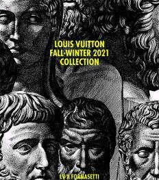 Volg hier exclusief de Louis Vuitton modeshow helemaal live